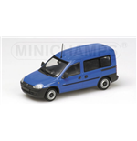 OPEL COMBO TOUR 2002 BLUE