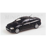 OPEL ASTRA COUPE' 2000 GREEN