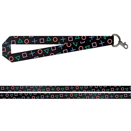 Lanyard PlayStation