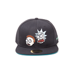 Gorra Rick and Morty 307219