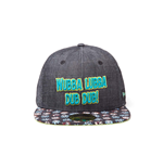 Gorra Rick and Morty 307221
