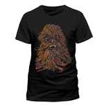 Camiseta Star Wars 307229