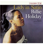 Vinilo Billie Holiday - Lady In Satin