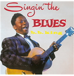 Vinilo B.B. King - Singin The Blues