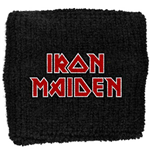 Muñequera Iron Maiden The Final Frontier Logo (Retail Pack)