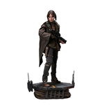 Star Wars Rogue One Estatua Premium Format Jyn Erso 50 cm