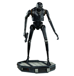 Star Wars Rogue One Estatua Premium Format K-2SO 56 cm
