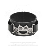 Pulsera Five Finger Death Punch - Design: Knuckle Duster
