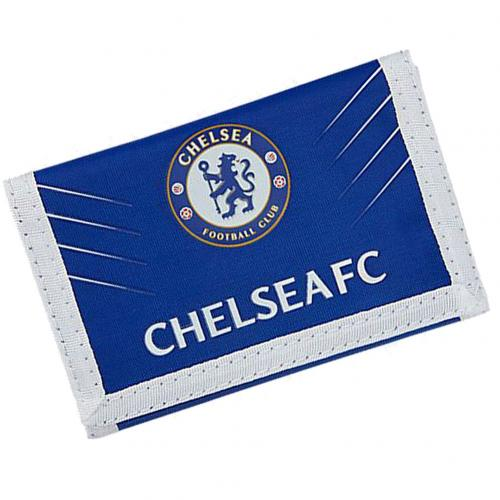 Club de fútbol de Chelsea. Nylon Wallet SP