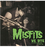 Vinilo Misfits - We Bite - Live At Irving Plaza New York