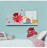 Vinilo decorativo para pared PJ Masks  307978