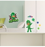 Vinilo decorativo para pared PJ Masks  307979