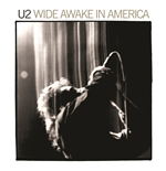 Vinilo U2 - Wide Awake In America Ep