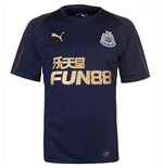 Camiseta Newcastle United 2018-2019