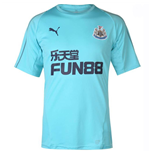 Camiseta Newcastle United 2018-2019 (Azul oscuro)