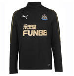 Sudadera Newcastle United 2018-2019 (Negro)