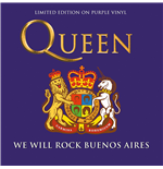 Disco de vinilo Queen - The Very Best Of Stadio Buenos Aires