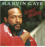 Vinilo Marvin Gaye - Sexual Healing: The Remixes (Rsd 2018)