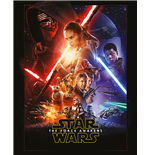 Póster Star Wars 308668
