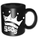 Taza 5 seconds of summer 308676