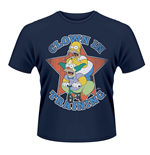 Camiseta Los Simpsons 308718