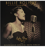 Vinilo Billie Holiday - Lady Day