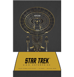 Star Trek Libreta U.S.S. Enterprise