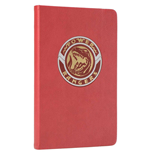 Power Rangers Libreta Red Ranger