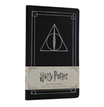 Harry Potter Libreta The Deathly Hallows