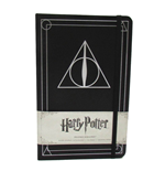 Harry Potter Libreta Deathly Hallows