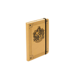 Harry Potter Libreta Hufflepuff
