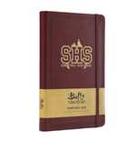 Buffy Libreta Sunnydale High