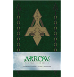 Arrow Libreta Logo