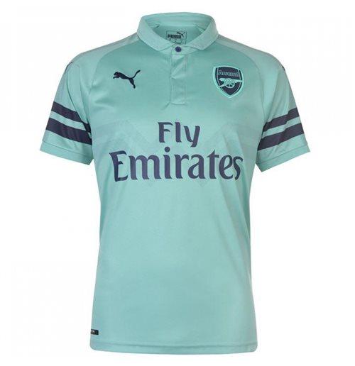 Compra 2018-2019 Tercera Camiseta De Fútbol Del Arsenal Puma