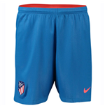 Shorts Atlético Madrid 2018-2019 Away (Azul oscuro)
