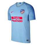 2018-2019 Atlético de Madrid Visitante Nike Football Shirt