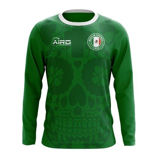 Compra Camiseta México Fútbol 2018-2019 Home Original