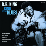 Vinilo B.B. King - King Of The Blues