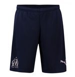 Shorts Olympique Marseille 2018-2019