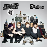 Vinilo 5 Seconds Of Summer - Amnesia (7'')