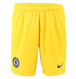 Shorts Chelsea 2018-2019 Away (Amarillo)