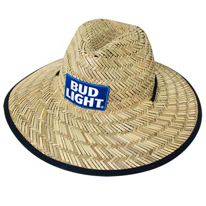 Sombrero Bud Light