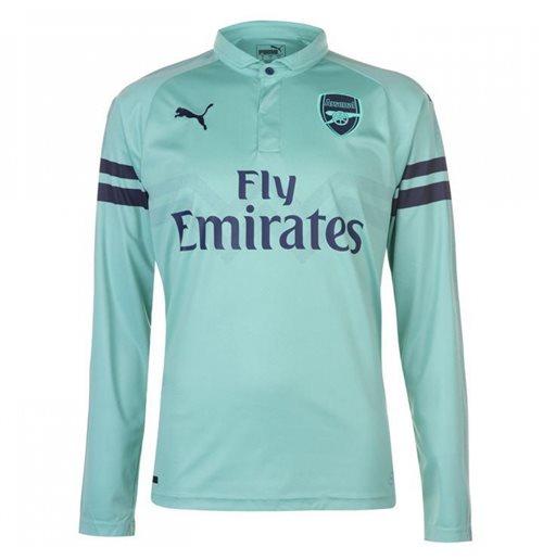 Camiseta 2018/2019 Arsenal 2018-2019 Third Por Tan Sólo €