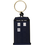 Llavero Doctor Who 309814