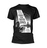 Camiseta Plan 9 - Plan 9 From Outer Space PLAN 9 FROM OUTER SPACE - POSTER