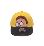 Gorra Rick and Morty 309888