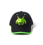 Gorra Ajustable Space Invaders