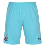 Shorts Newcastle United 2018-2019 Third (Azul oscuro)