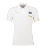 Polo Newcastle United 2018-2019 (Blanco)