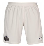 Shorts Newcastle United 2018-2019 Away (Blanco)